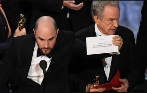 Best Picture Mixup at the Oscars on Sunday Night