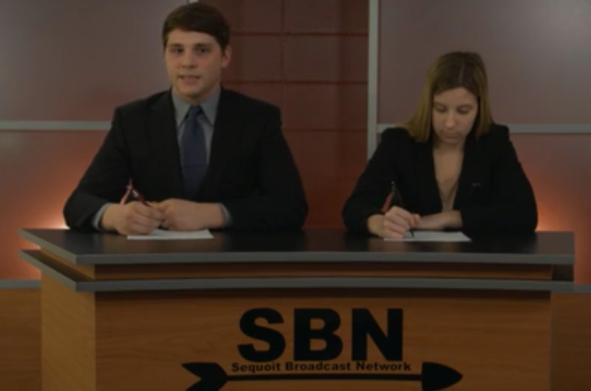 Sequoit Broadcast Network: S3E4