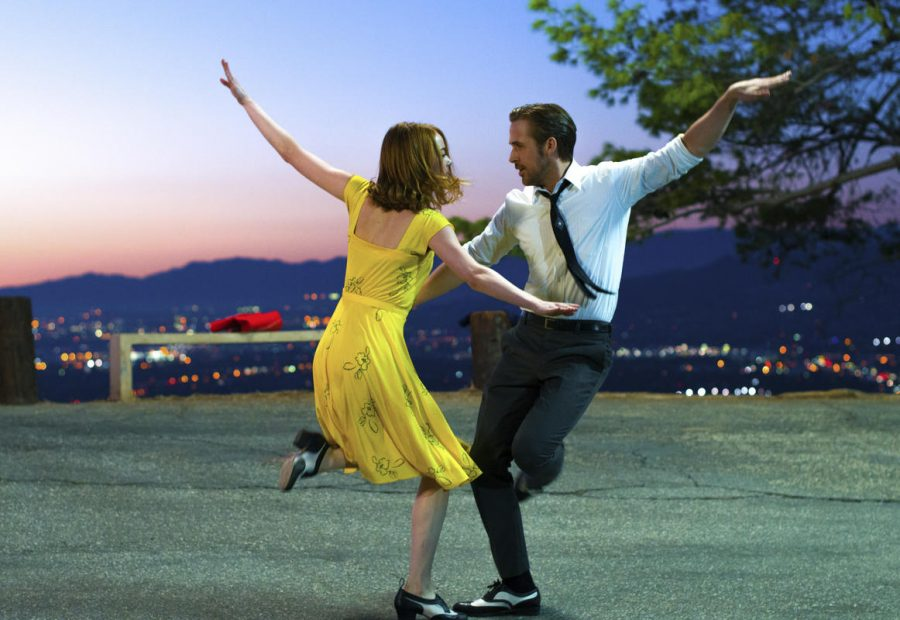 Starring Ryan Gosling and Emma Stone, La La Land was one of many films that received high recognition during this year's Oscars.