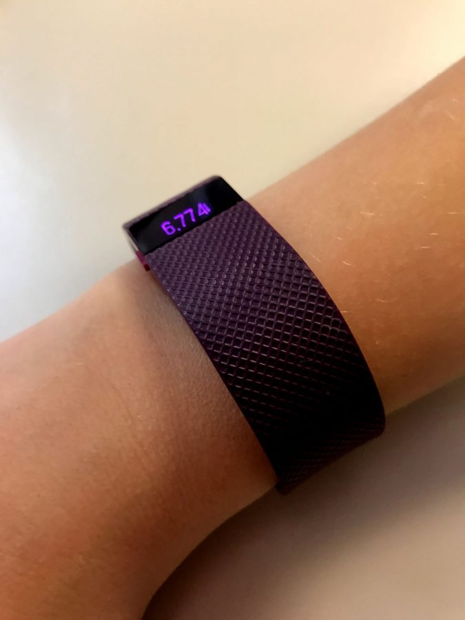 Health and Fitness Blog: Fitbit