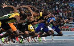 The Fastest Men in the World
