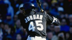 10 Athletes You Did Not Realize Played Baseball