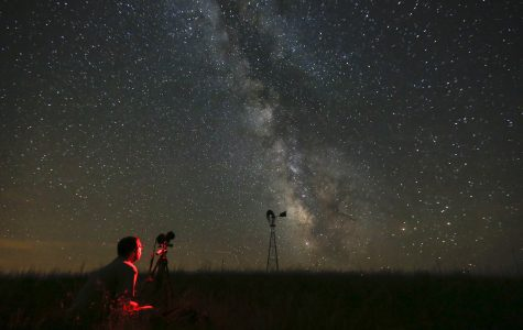 Best Days to Stargaze in 2017