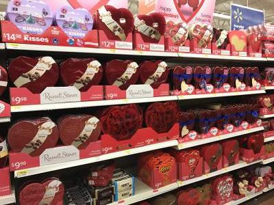 What's the Point of Valentine's Day?