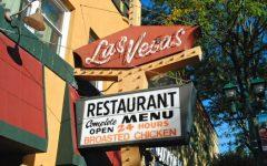Students Get a Taste of Las Vegas