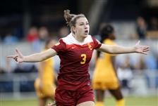 Top Five: Women's College Soccer Teams