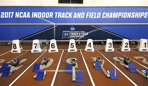 The Importance of Starting Blocks