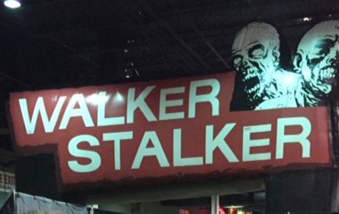 Walker Stalker Comes to Chicago