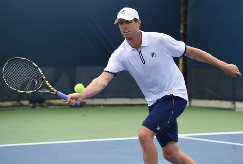 Tennis Profile: William Vesser