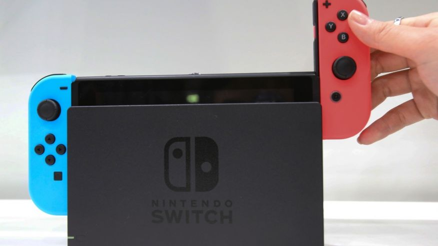 Nintendo+Switch