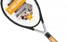 Top 5: Tennis Rackets