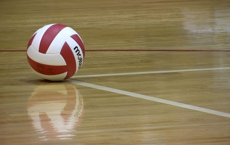Varsity Volleyball Loses First Game to Wauconda