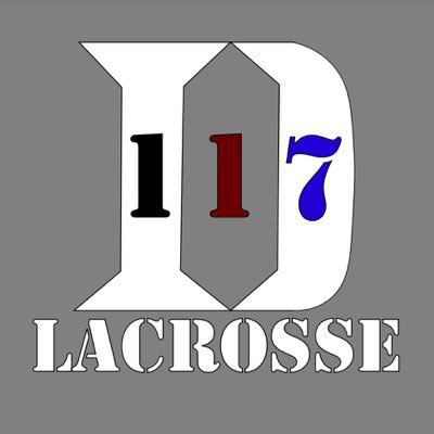 D117 Lacrosse 'Sticks it' to a New Season