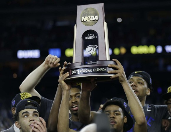 The most important month for college basketball athletes is also a nationwide popularity.