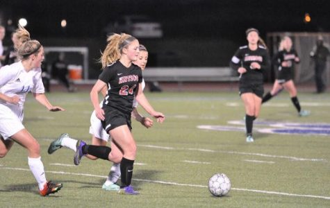 Top 5: Girl's Soccer Games