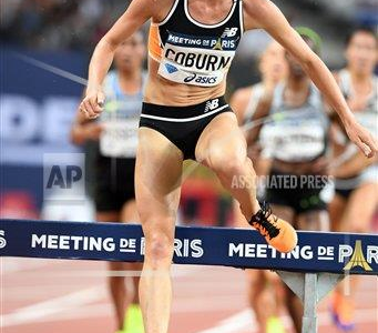 Top 5: Women's Track and Field Colleges