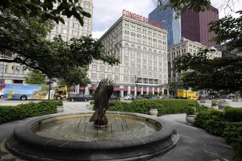 Chicago's Paranormal Congress Plaza Hotel