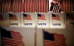 Recent Election Determines Local Government Positions