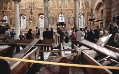 Palm Sunday Bombings in Egypt Injure 144