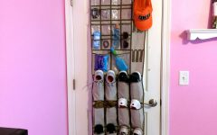 Shoe Holder Hacks