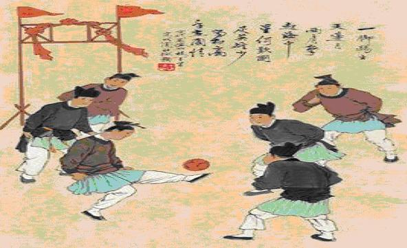 Origins of Soccer