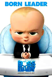 Movie Review: The Boss Baby