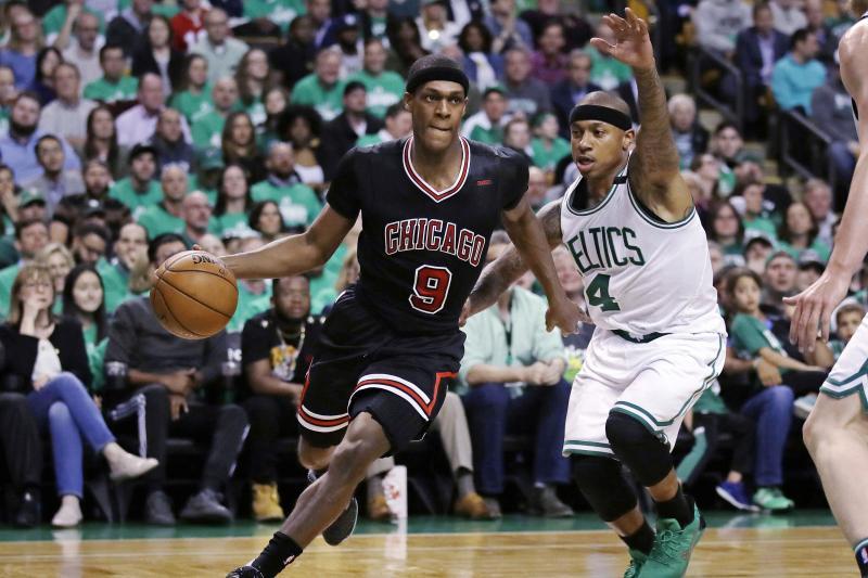 Bulls Shocking the Lead