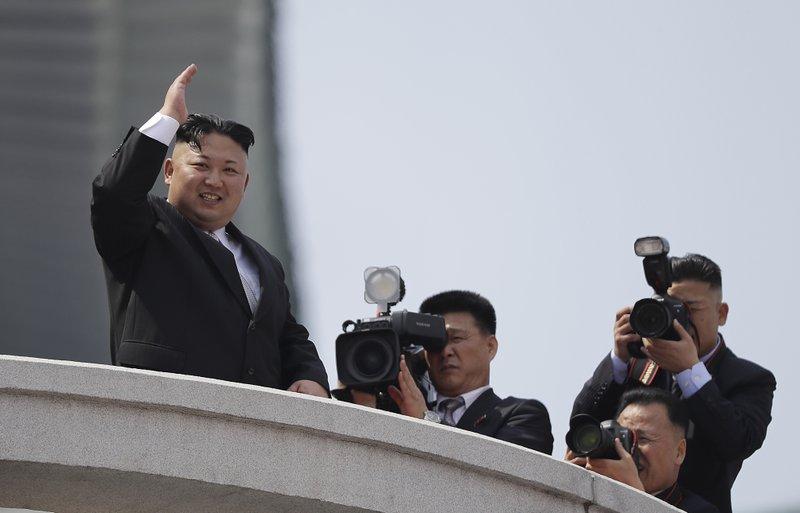North+Korea+Missile+Failure