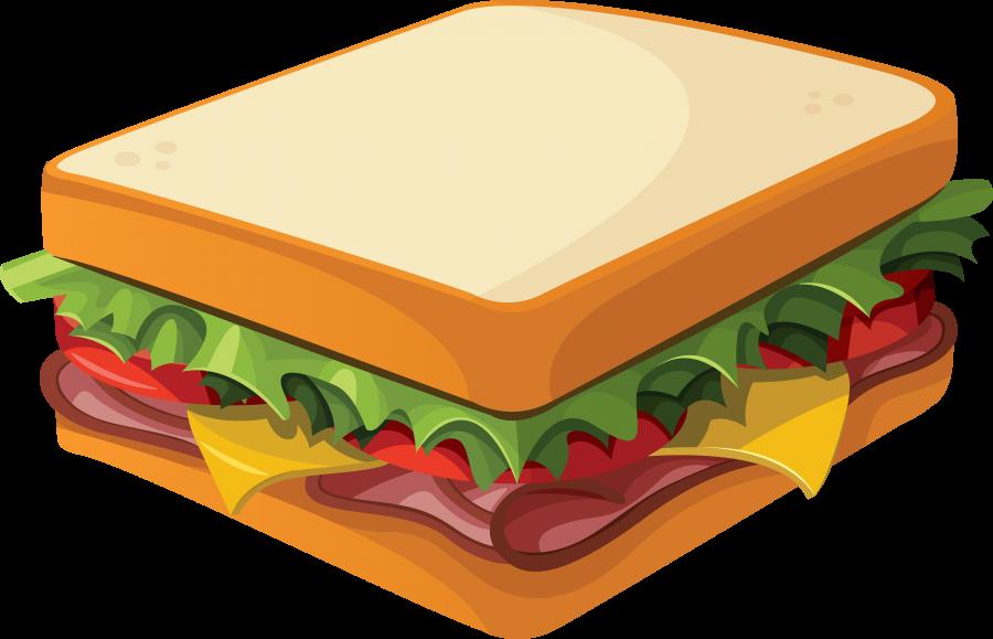 Food Blog: Volleyball