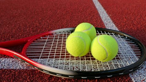Antioch Tennis Takes Down Round Lake