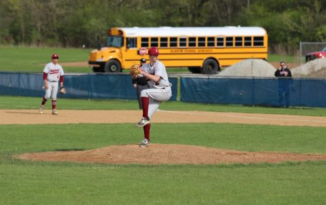 Sequoits Strike Down The Panthers