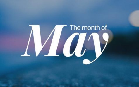Fast Facts about the Month of May