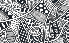 Zentangles: A Daily Dose of Design