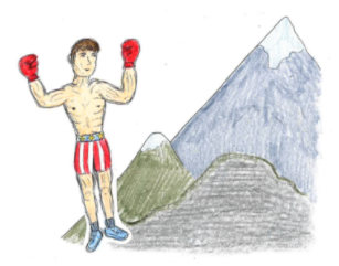 """Rocky IV: The """"I Must Break You"""" Workout"""