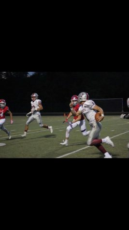 Sequoits Perform a Miracle against Woodstock North