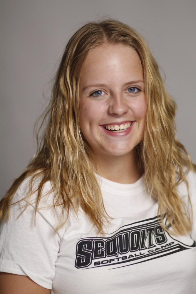 Kaylee Schreiner
