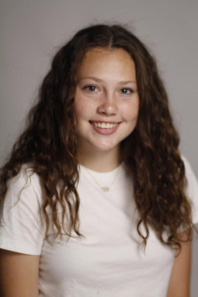 Mikayla Holway