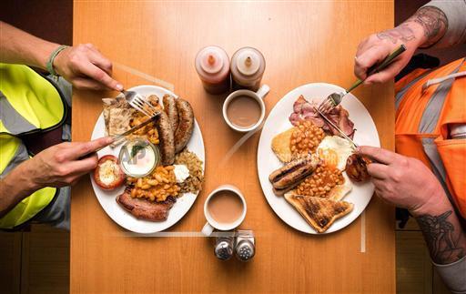 The Debate About Breakfast