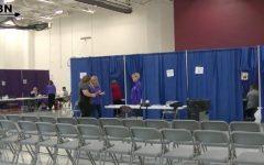 Antioch Hosts EKG Testing