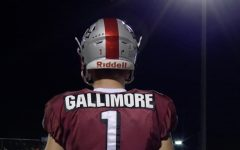 Branden Gallimore Returns to Quarterback Position for Senior Season