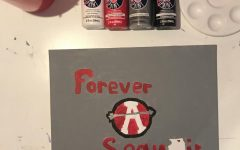 DIY: Canvases