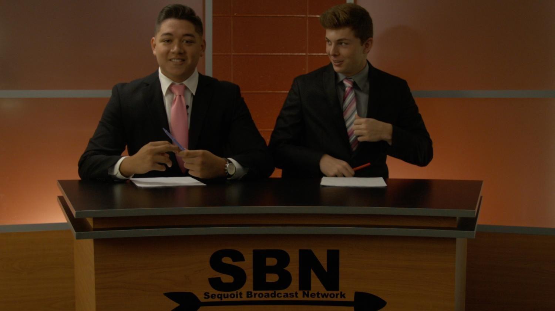 SBN Season 4, Episode 2 – Sequoit Media
