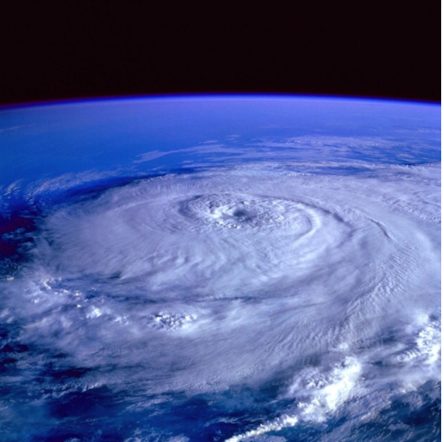 Hurricane Irma Strikes Florida