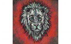 Having The Heart of a Lion