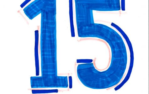 15 Things I Learned at 15