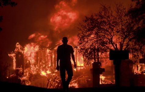 Fires Have Burned 17,000 Acres In Northern California