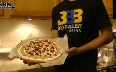DIY Fruit Pizza