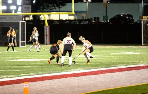 Antioch Field Hockey Crushes Elgin