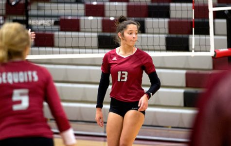 Sequoits Advance to Regional Championship