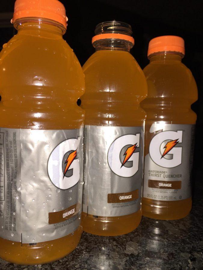 Orange.gatorade